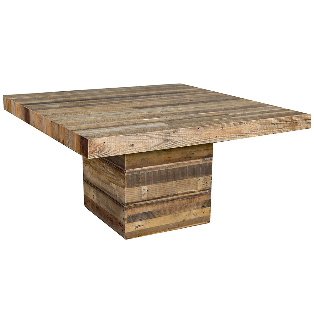 san quentin tahoe square dining table tables living