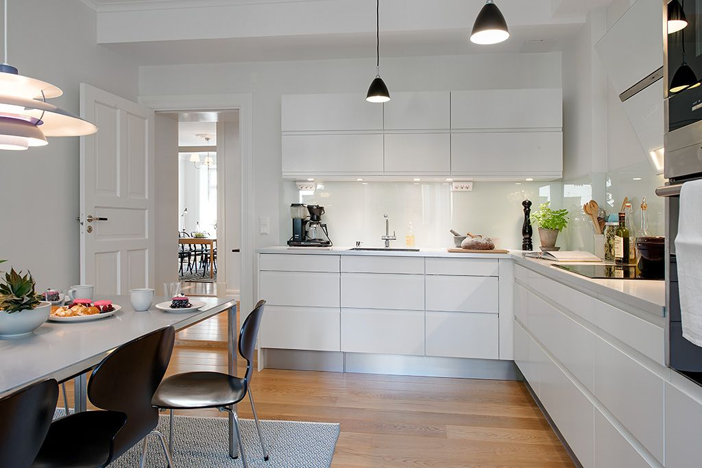 stram design fr n hth inja pinterest k che sch ner wohnen und wohnen. Black Bedroom Furniture Sets. Home Design Ideas
