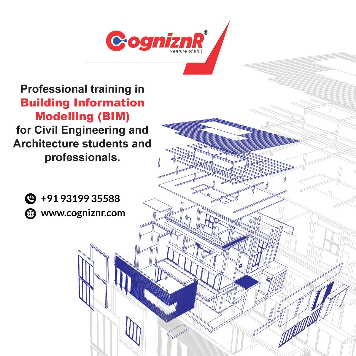 Address 59 15 3rd Floor Satyam House Guru Ravi Das Marg Kalkaji New Delhi 110019 Fo Building Information Modeling Civil Engineering Architecture Student