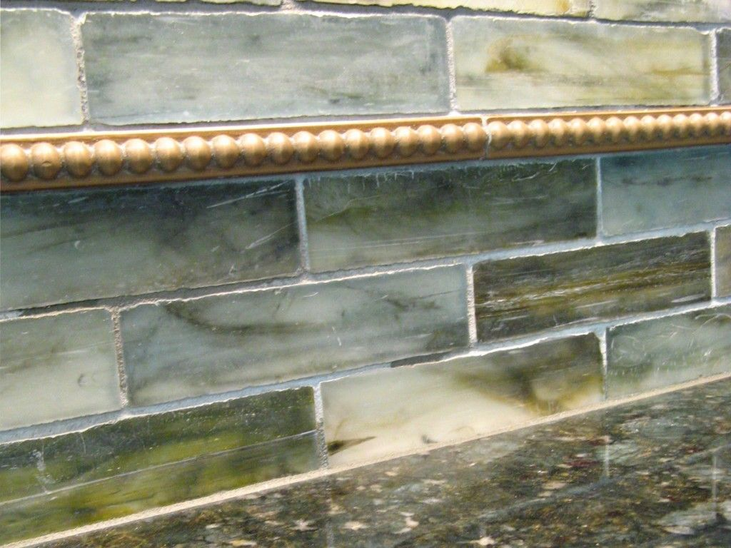 http://www.designlinesltd.com. Beautiful matte glass tiles in ...