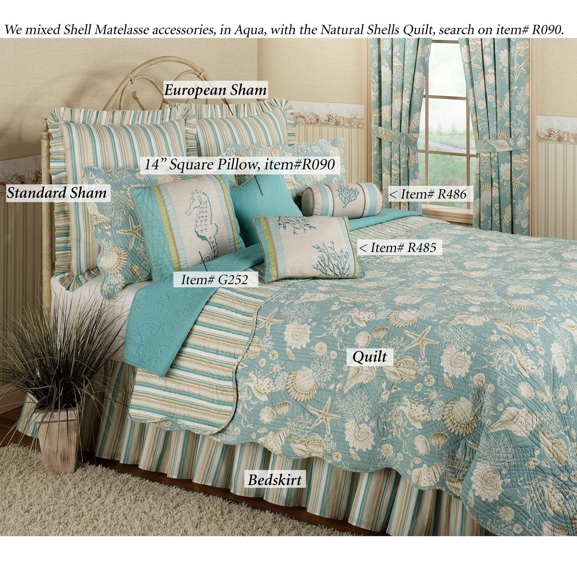 king beach nautical sets bed comforter coastal ocean themed set sailor chic tropical sheets quilt sea blue linen inspired bedroom beachy bedding
