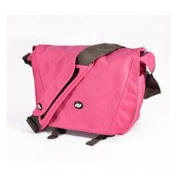 Medium Classic Ms | Nautilusbag  Water resistant. Spacious. Comfy. Ideal for bike to work.
