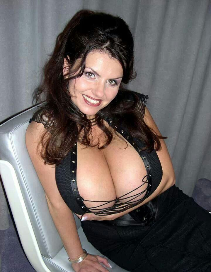 Busty blake webcam