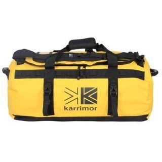 Karrimor 90L Duffle Bag - £45 SportsDirect.com  61aa26b73f35d