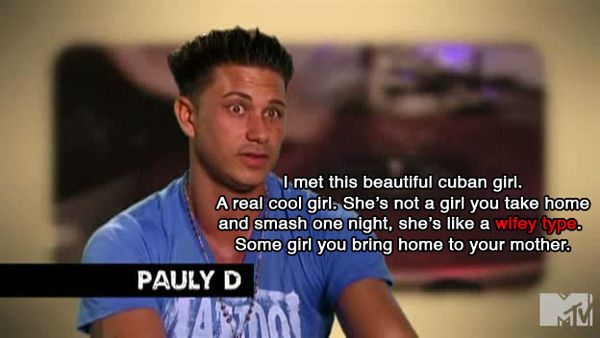 The Best Moments From Sunday Night's Jersey Shore (Episode