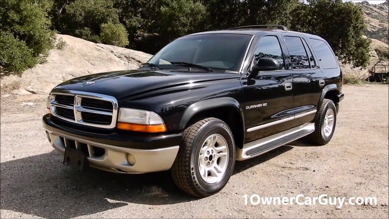2001 Dodge Durango For Sale Cheap V8 Magnum 3rd Row Suv Cuv Garden Grove California 2018 Dodge Durango Suv Dodge Durango Dodge Durango For Sale 3rd Row Suv