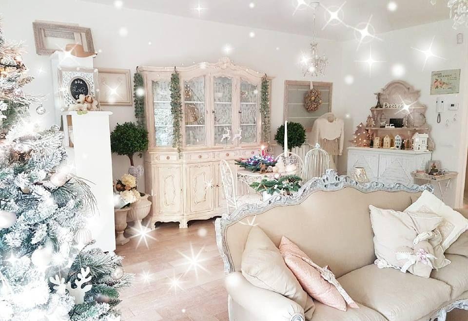 credenza e sofa trasformati con la vernice decora facile senza