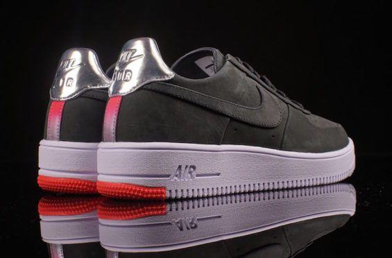 b1cf433db70b7 This Nike Air Force 1 UltraForce FC QS CR7 Is Inspired By Cristiano Ronaldo