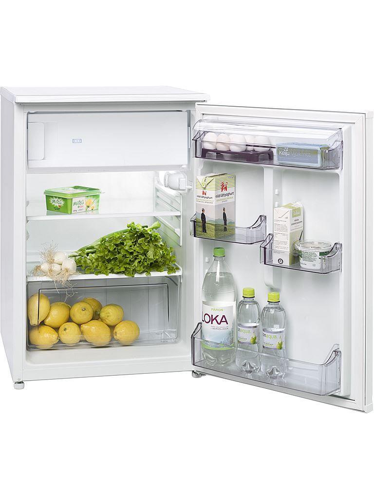 Inredning side by side kylskåp : Cylinda K 1085L - Litet kylskÃ¥p med frysfack | KylskÃ¥p | Pinterest ...