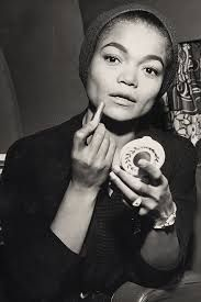 Eartha was definitely not a closet bitch..she spoke her mind and kept it real. An inspiration to those who not only people please but to women and men period. She is pure truth and soul. What a beautiful Black woman.