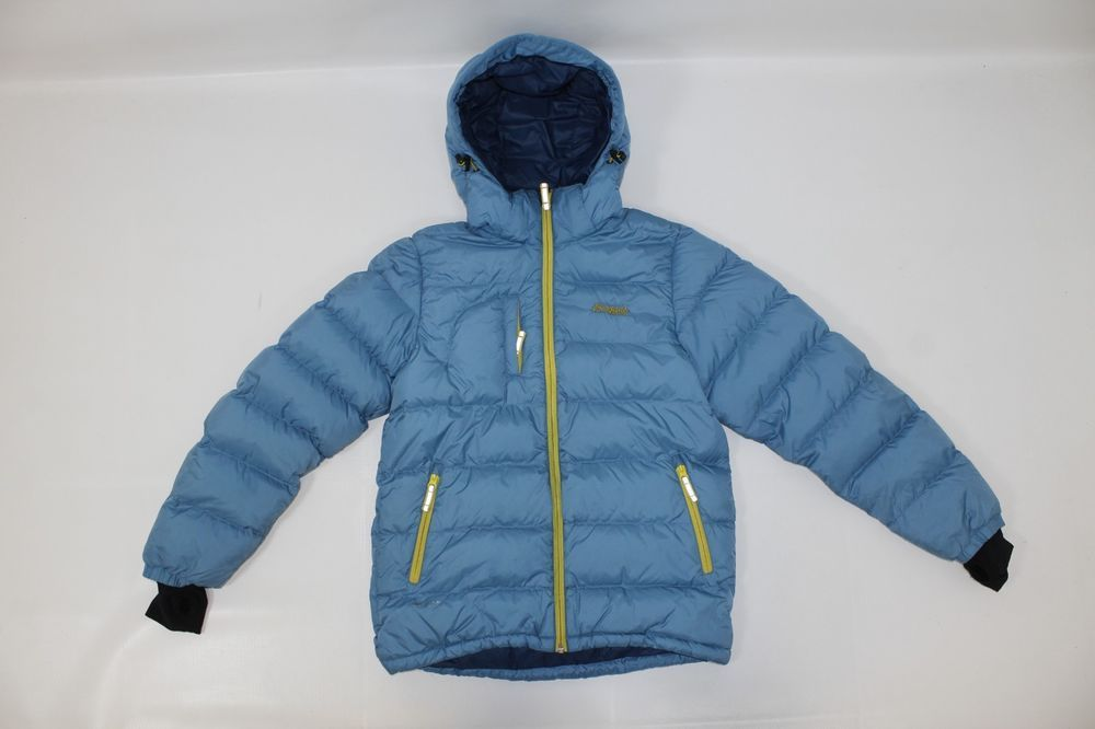 f1ebc25c Bergans of Norway Boy's Men's DOWN YOUTH JACKET Dun Duvet Outdoor Hooded sz  164 #fashion #clothing #shoes #accessories #kidsclothingshoesaccs ...
