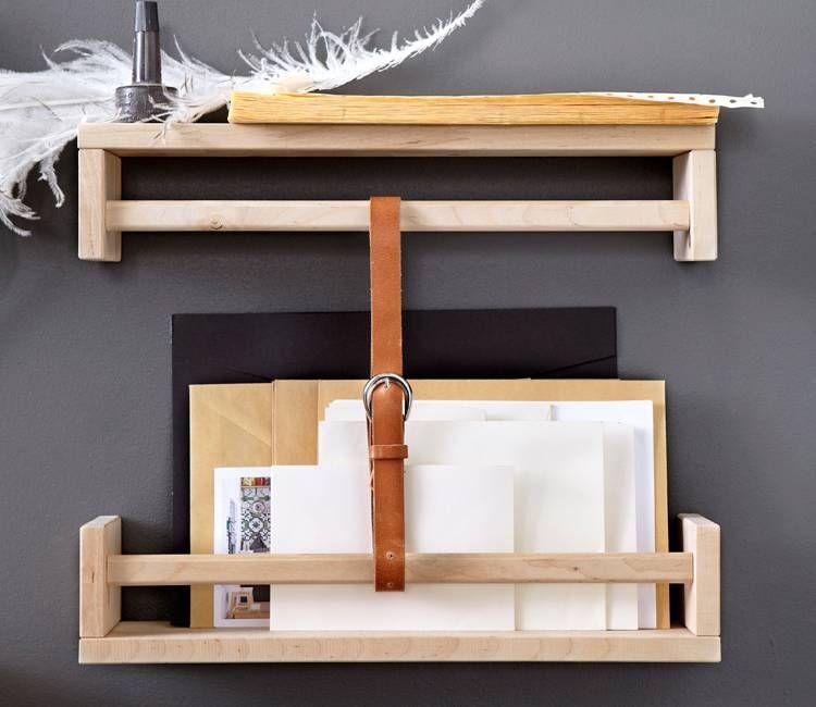 zuhause bei ikea 2013 12 aufbewahrung flur zilly garderobe pinterest regal bekv m und ikea. Black Bedroom Furniture Sets. Home Design Ideas