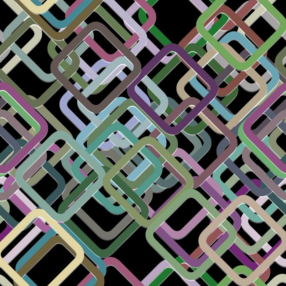 Abstract Iphone Wallpaper, 3d
