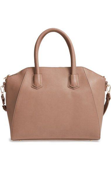 Sole Society Mikayla Satchel available at #Nordstrom