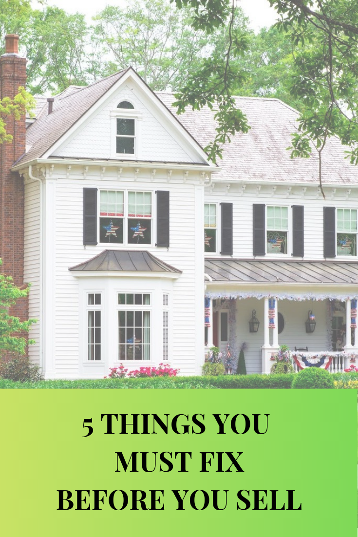 Common Home Inspection Items Home Inspection House Fire Home Maintenance