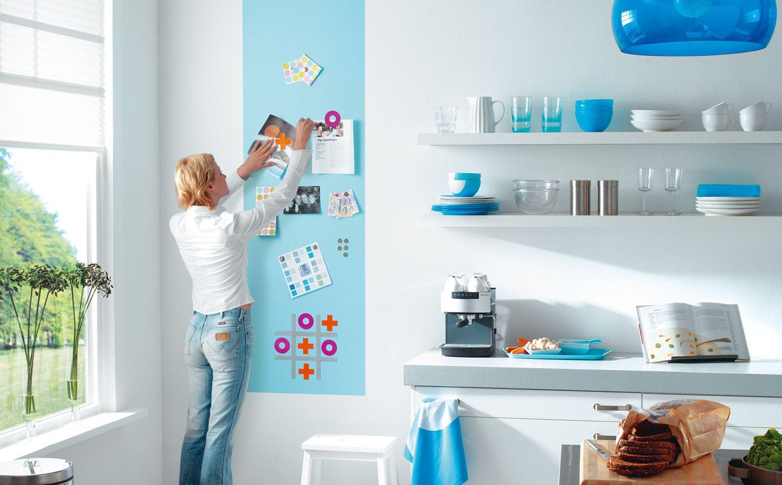 Meer dan 1000 ideeën over magnetische muur op pinterest ...