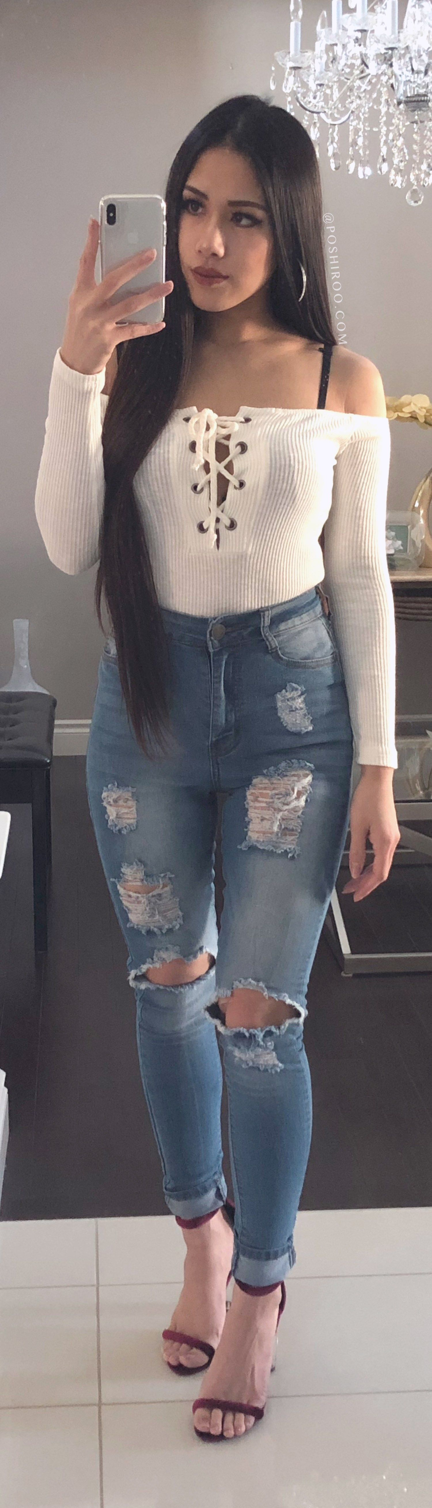 Outfit Ideas: Instagram Baddie Outfit Ideas