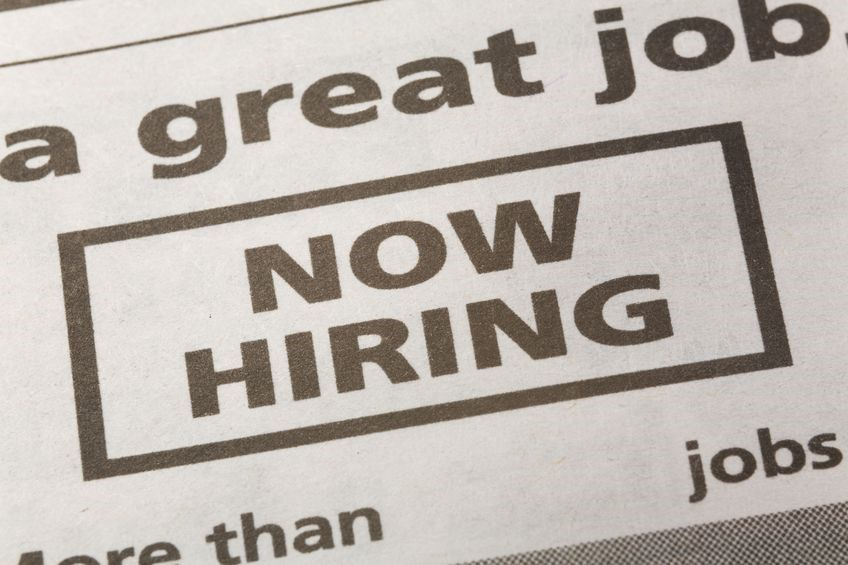 Now hiring sidney lee is hiring for a driver position in