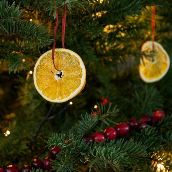Best natural Christmas tree decoration ideas Christmas christmas