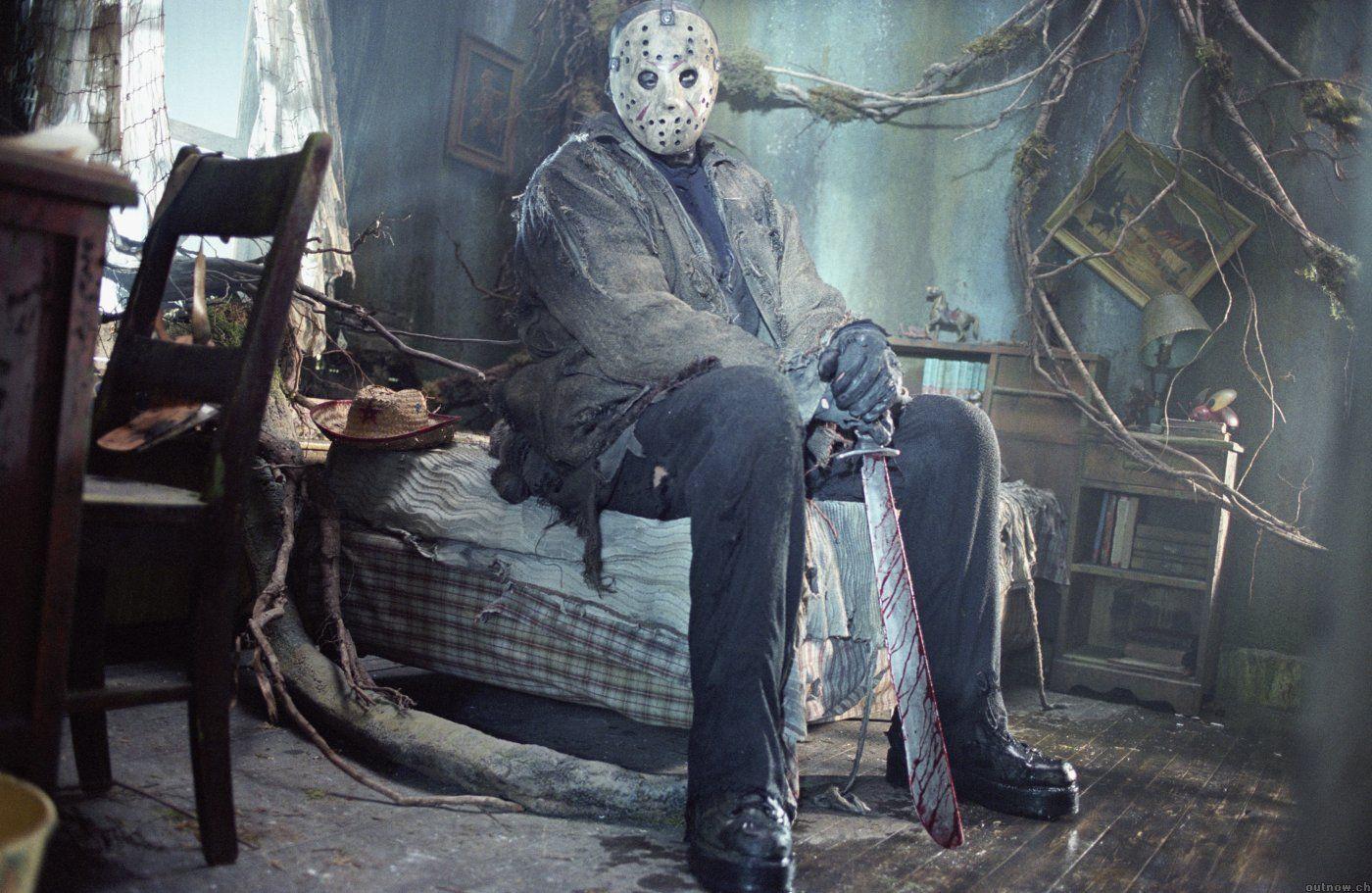 Freddy vs. Jason (2003) | Bilder