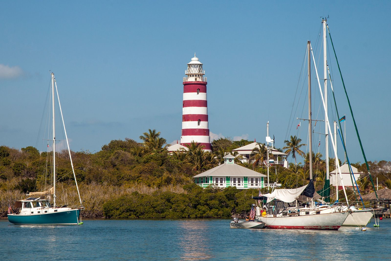 Island Hop The Bahamas Cays In The Abacos Bahamas Island Harbour Island Bahamas Abaco Bahamas