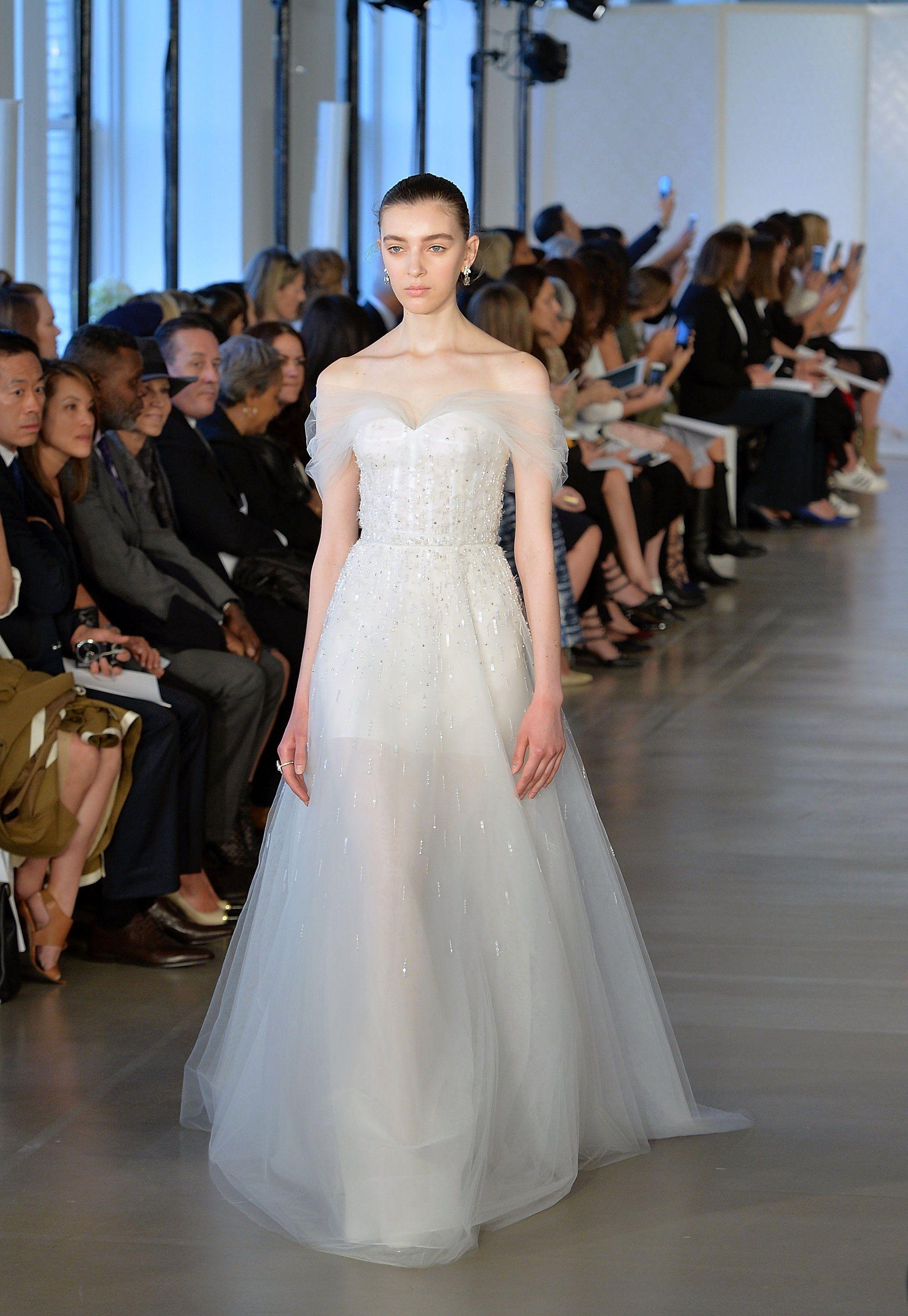 Big pretty wedding dresses  Off the Shoulder  Big wedding dresses Wedding dress and Wedding