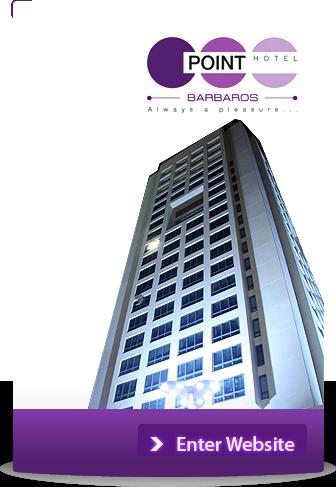 Point Hotel Barbaros