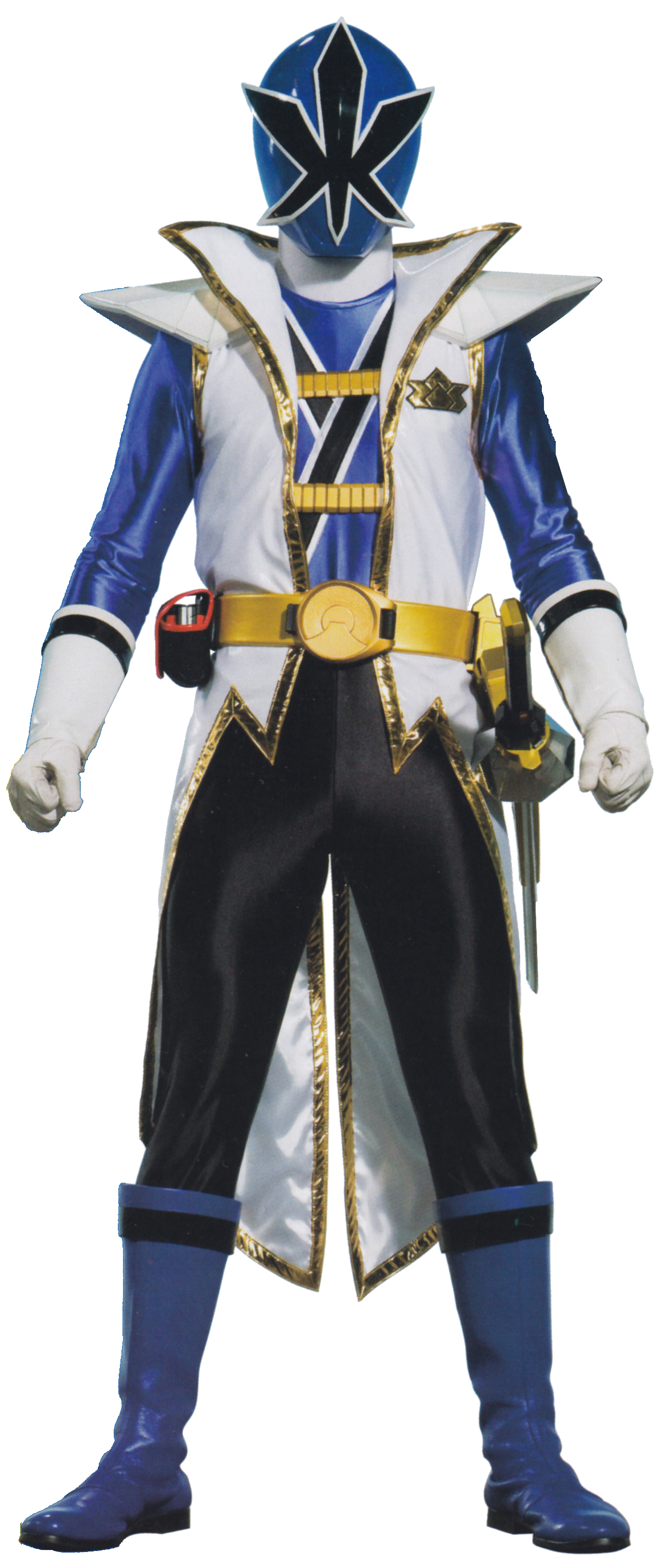I searched for Power Rangers Super Samurai Blue Ranger images on ...