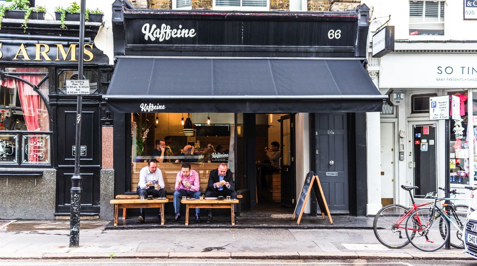 12 independent coffee shops in london coffee shop best