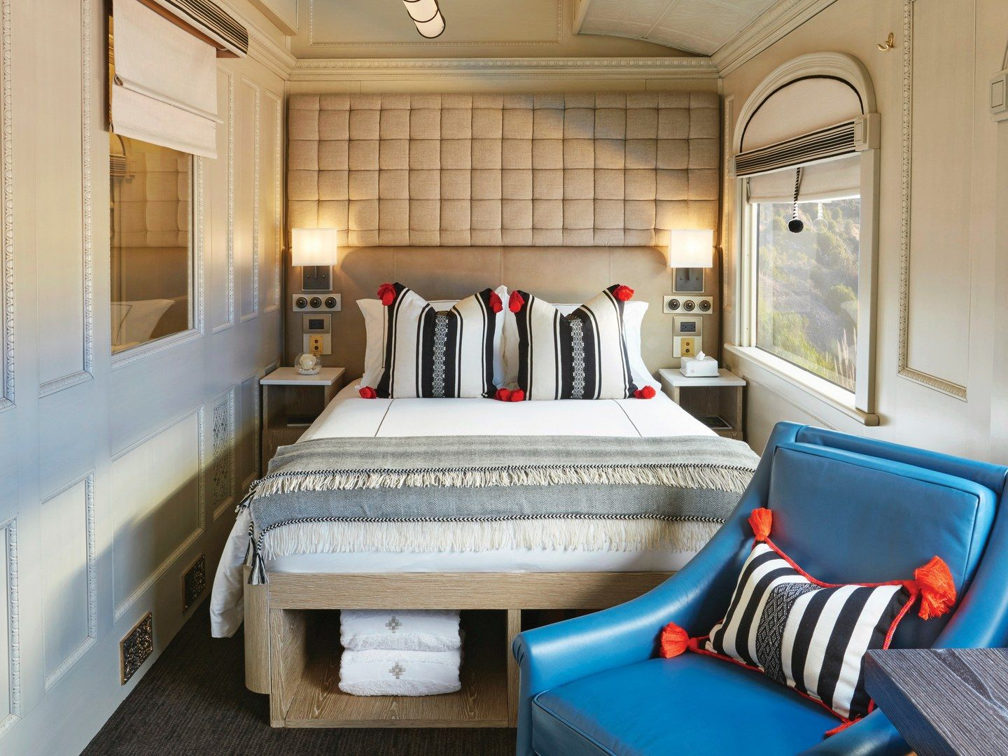 You Can Now Travel Peru S Andes Mountains By Luxury Sleeper Train