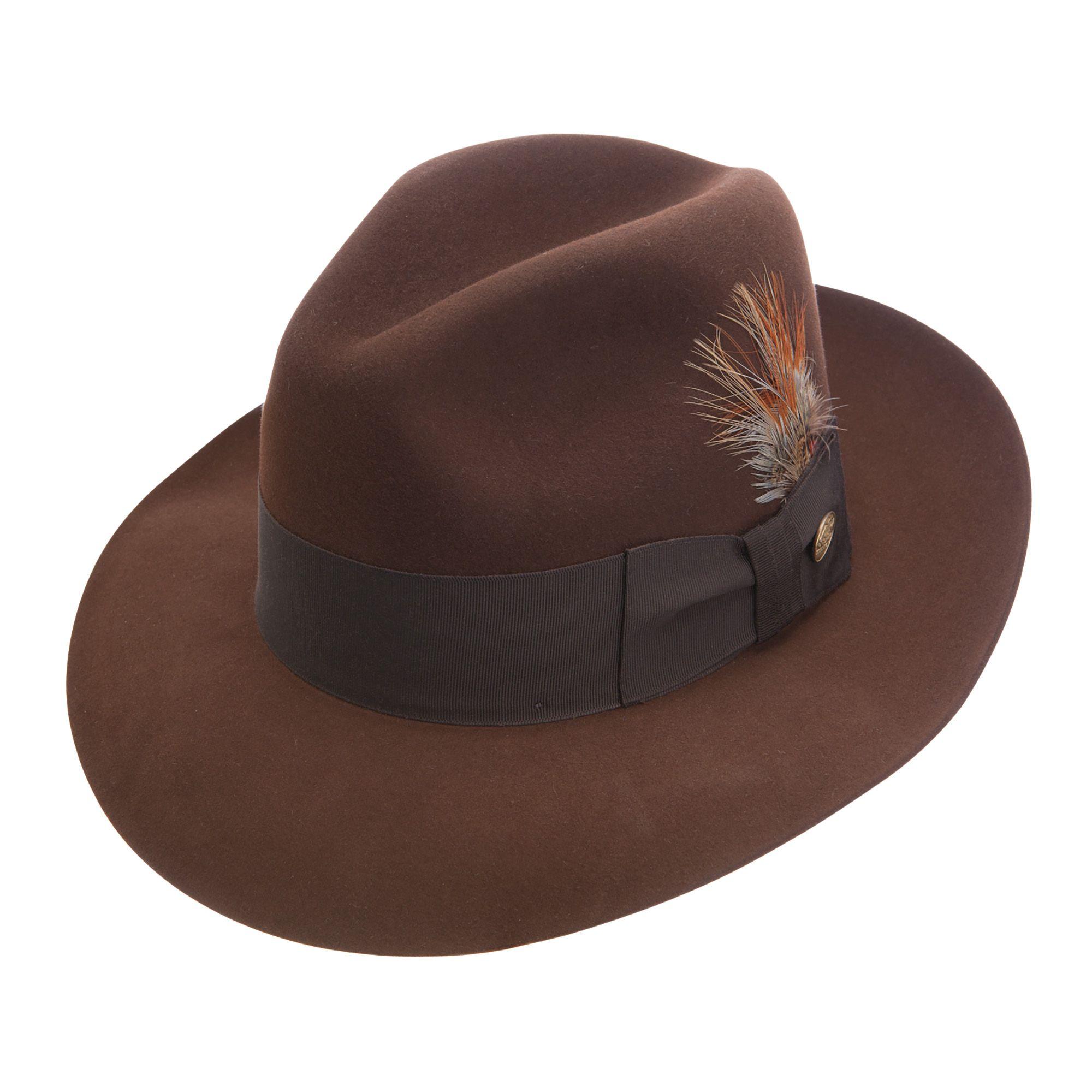 e3820b14498b5f Pinnacle Detective Outfit, Dress Hats, Hat Making, Fedora Hats, Hats For Men