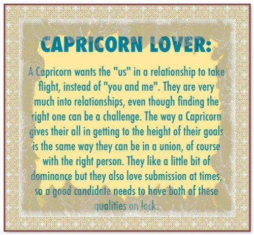 capricorn capricorn love horoscope today