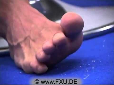 Gay Foot Video - Part 1 - YouTube