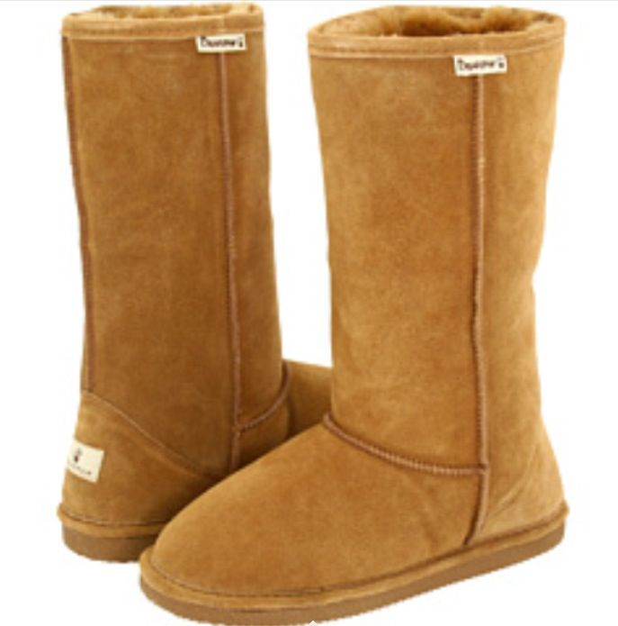 56fcb6c51f09 HOW TO CLEAN YOUR MUDDY BEARPAWS OR UGGS! 1.Pour white vinegar into ...