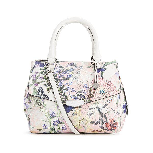 Adidas Originals Chita Oriental Mini Airliner Bag ($40) ❤ liked ...