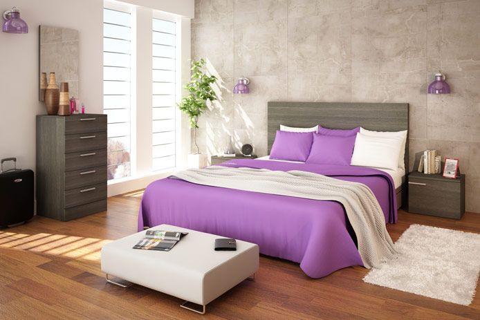Distintos estilos para la decoraci n de habitaciones - Decorar habitacion principal ...