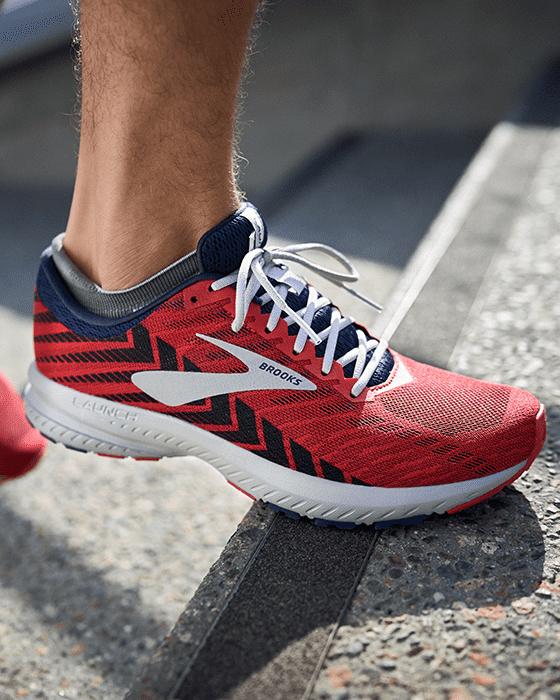 a6e1bb39482d Brooks Launch 6 - Men s Running Shoes