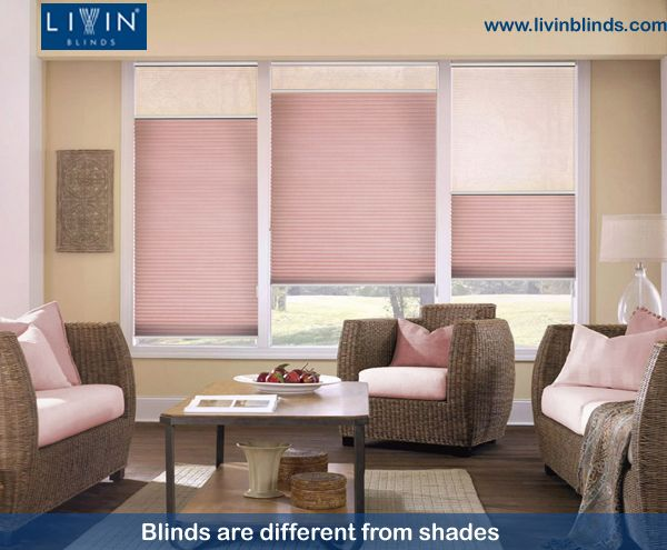 6 Reasons explaining why do we have to choose # Blinds over ...
