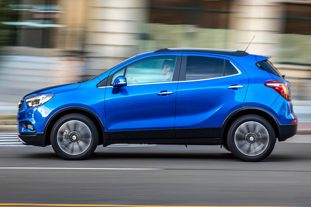 2019 Buick Encore New Car Review Buick Buick Encore Car