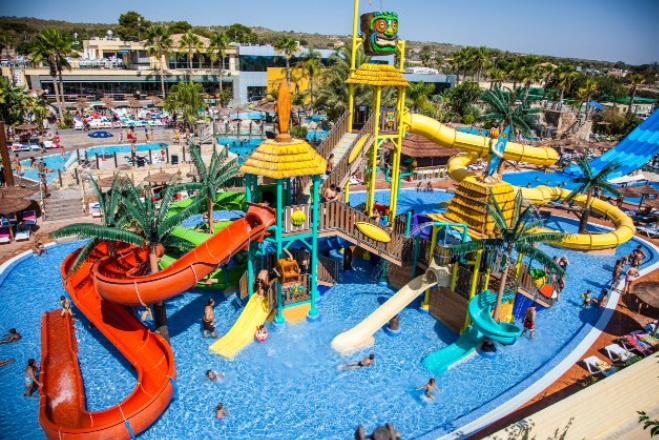 Aqualandia - Benidorm Aqua Park
