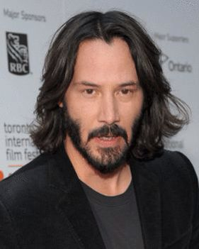 Love This Hairstyle From 47 Ronin Keanu Reeves Keanu Charles Reeves Keanu Reeves Pictures
