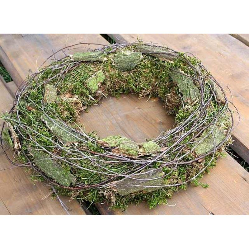 Photo of Door wreath country house FRI Collection Master Floristry