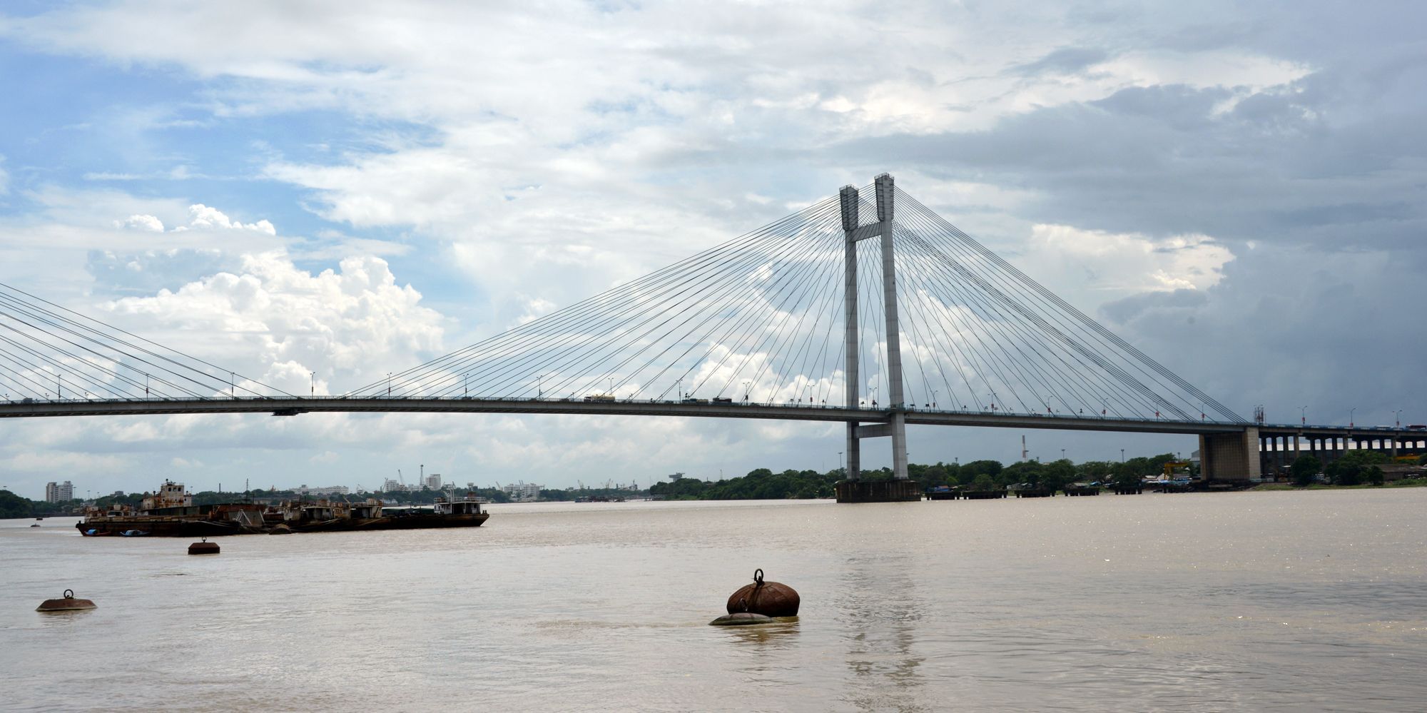 Howrah Bridge 2 Kolkata Kolkata Photo Gallery By Easy Tours Of