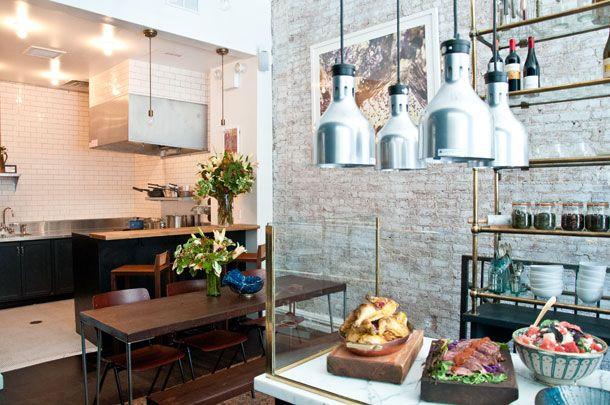 Nourish kitchen table restaurant design pinterest west nourish kitchen table watchthetrailerfo