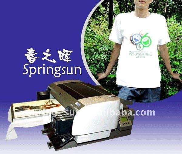 T-shirt Digital Printing Machine $1~$5000 | t shirt printer