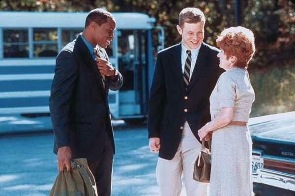 remember the titans julius and gerry relationship trust
