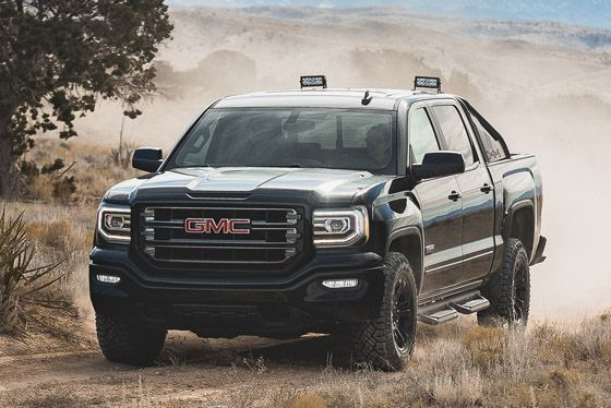 2016 GMC All Terrain X[5] II Cars Pinterest