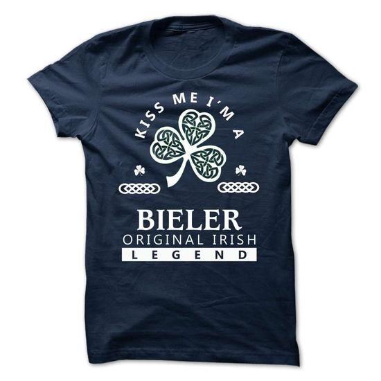 BIELER - Kiss Me Im team - #flannel shirt #shirt print.  BIELER - Kiss Me Im team, cool tee,pink tee. GET YOURS =>...
