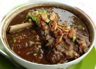 Sop Konro Merupakan Makanan Khas Makassar Yang Sudah Menjadi