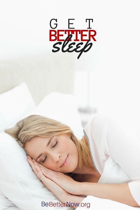 Sleep is one of the most important things in our lives ...